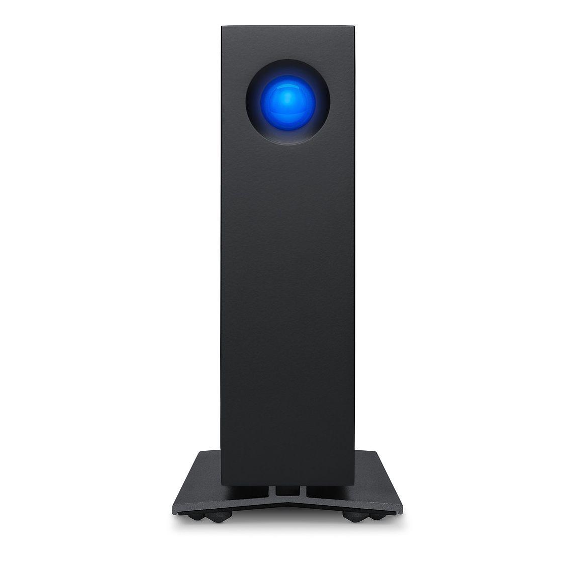 HD LaCie d2 Professional 8TB  - Rei dos HDs