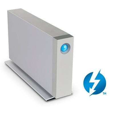 HD LaCie d2 Thunderbolt 3 6TB  - Rei dos HDs
