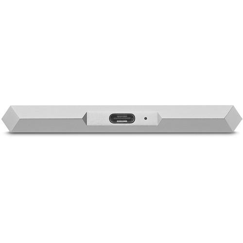 HD LaCie Mobile Drive 2TB  - Rei dos HDs