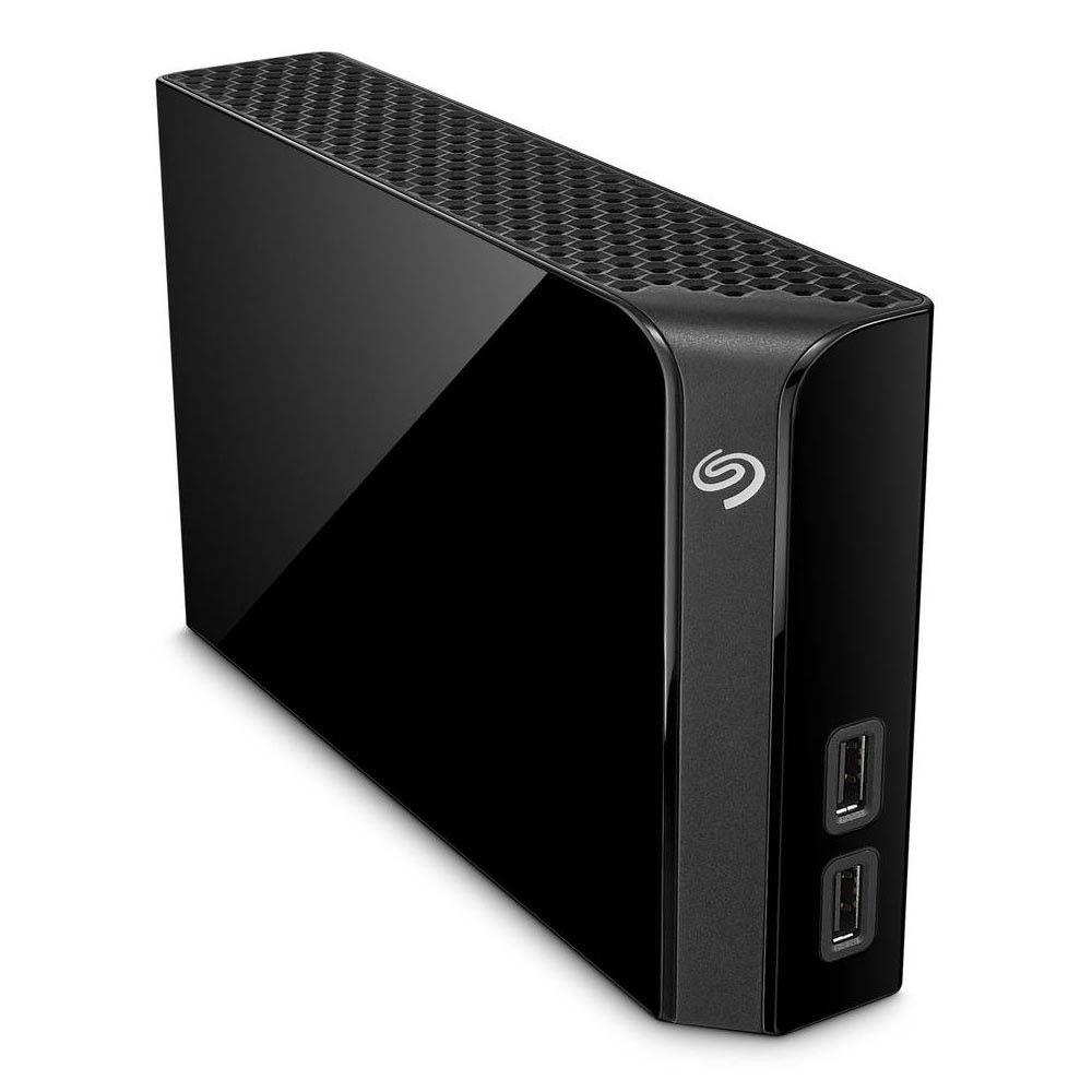 HD Seagate BackUp Plus Hub 4TB  - Rei dos HDs