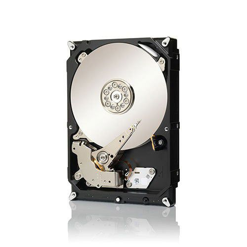 HD Seagate BarraCuda Desktop 3.5 3TB  - Rei dos HDs
