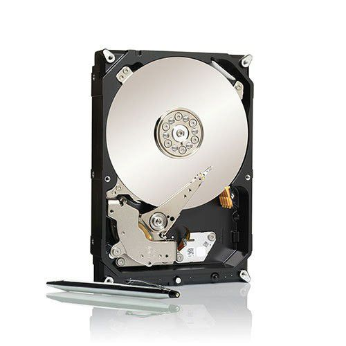 HD Seagate BarraCuda Desktop 3.5 4TB - Rei dos HDs