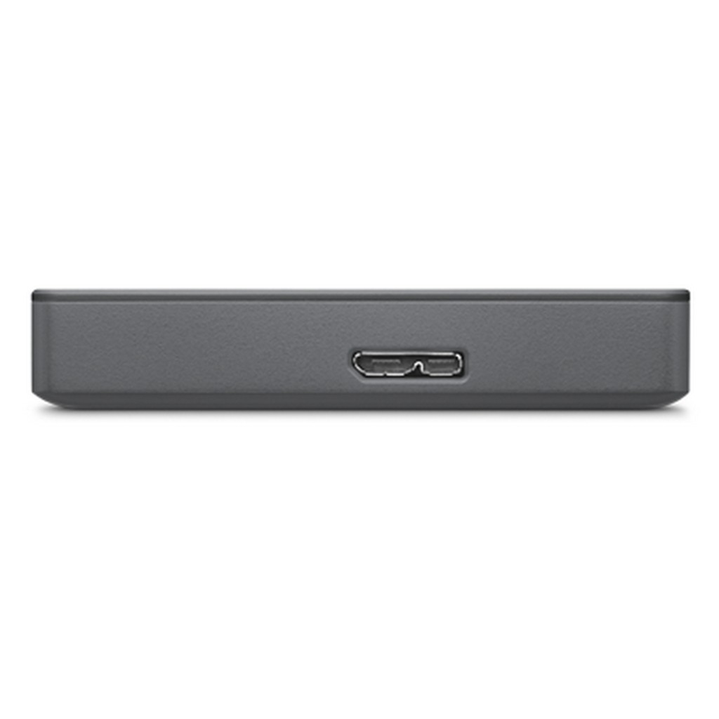 HD Seagate Basic Portátil 1TB  - Rei dos HDs