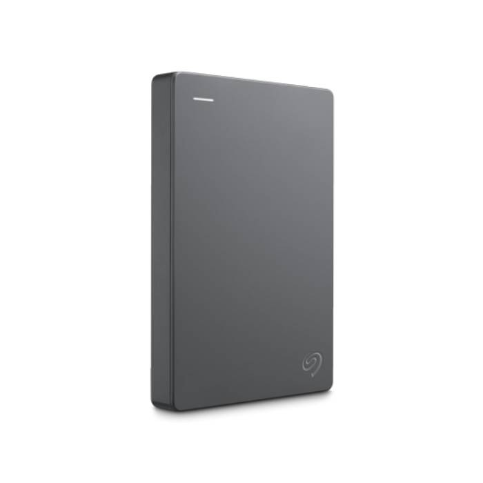 HD Seagate Basic Portátil 4TB  - Rei dos HDs