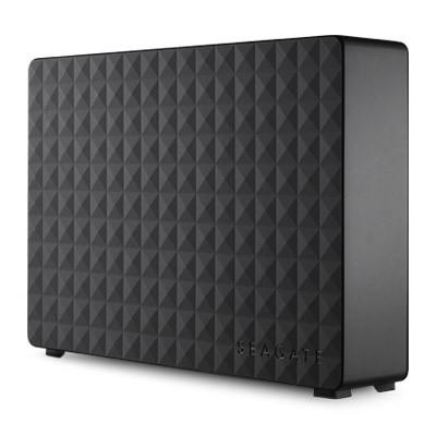 HD Seagate Expansion Desktop New 10TB  - Rei dos HDs