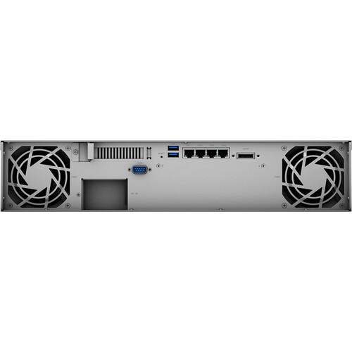 HD + Synology RackStation RS1221+ 8-Bay NAS 96TB  - Rei dos HDs