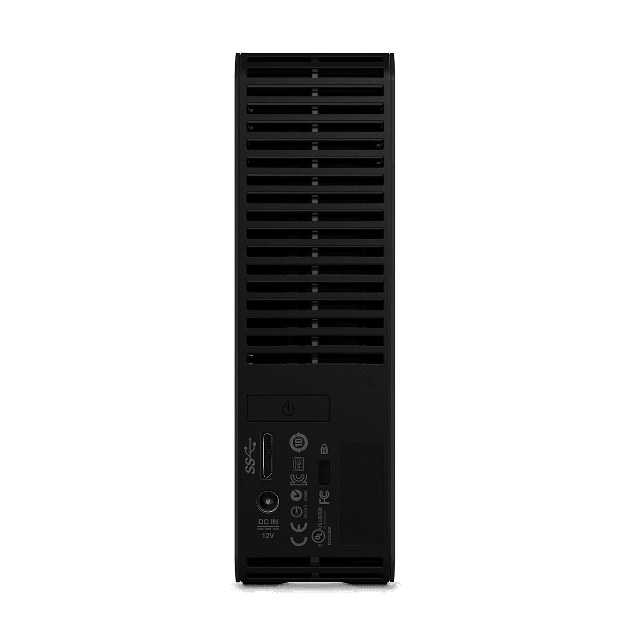 HD WD Elements 12TB   - Rei dos HDs
