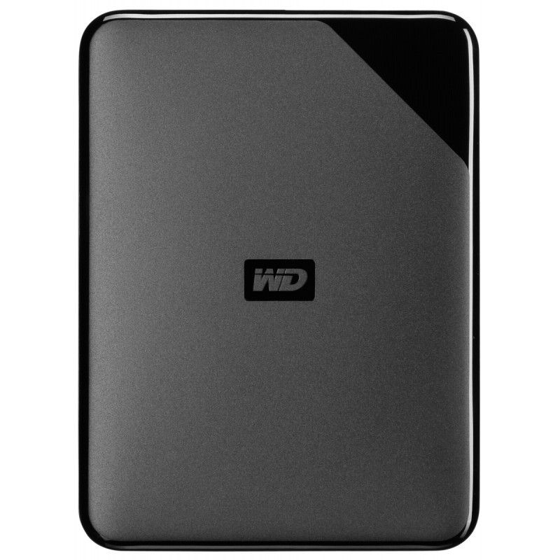 HD WD Elements SE 4TB  - Rei dos HDs