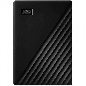 HD WD My Passport 5TB   - Rei dos HDs