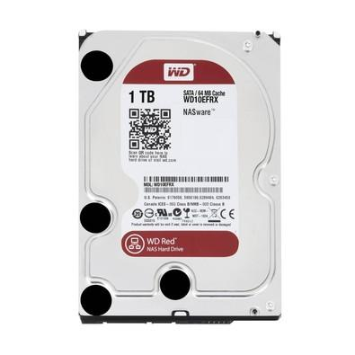 "HD WD Red 3.5"" 1TB   - Rei dos HDs"