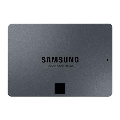 SSD Samsung 870QVO 8TB  - Rei dos HDs