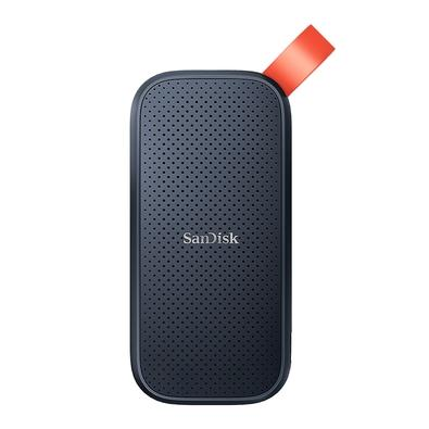SSD Sandisk Portable 480GB  - Rei dos HDs