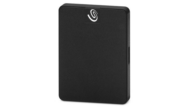 SSD Seagate Expansion 1TB  - Rei dos HDs