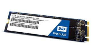 SSD WD Blue M2 1TB   - Rei dos HDs