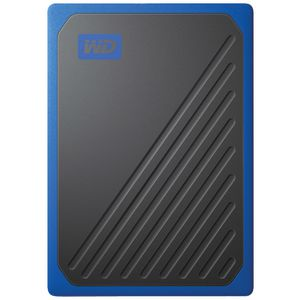 SSD WD My Passport GO 1TB  - Rei dos HDs
