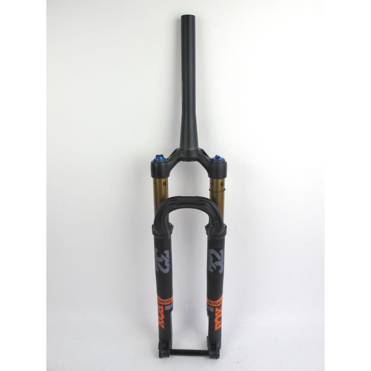 Lançamento - Suspensão FOX Passo Fork Forno 29 100 15x100 Kabolt Taper 51mm