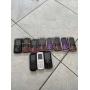 1 Lote De Celulares Da Motorola, LG E Múltilaser Com Defeito - Mega Especial
