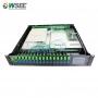 IPTV EDFA 32 CANAIS 23DBM SEM WDM 220V SC/APC-SC/APC - Mega Especial