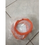 Lote 17 Pecas Patch Cord Lc/upc-lc/upc Simples 3.0 M - Mega Especial