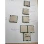 Lote Processador Intel 775 Com Defeito - Mega Especial