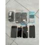 Lote Telas Toutch De Celulares iPhone E Motorola Com Defeito - Mega Especial