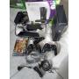 Xbox 360 Kinect 4gb Fica Resetando - Mega Especial