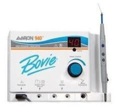 Aaron Bovie A 940 40W Gerador eletrocirúrgico