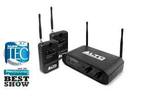 Alto Stealth Stereo Wireless E Expander Pack