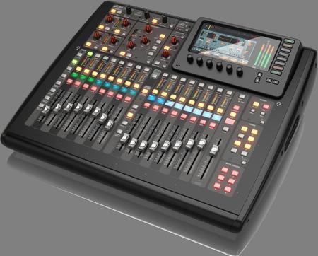 Behringer X32 Compact 16 Canais