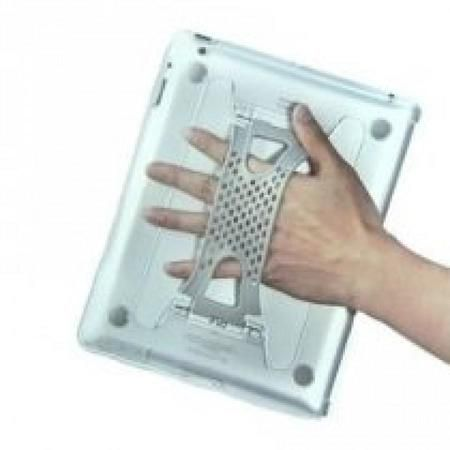 Capa/Ipad C/ Apoio Manual Incolor - Enzsuntw-A3clr
