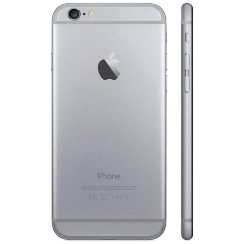 Celular Iphone 6 16gb Brasil A1549 Desbloqueado Cinza
