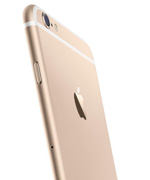 Celular Iphone 6 16gb Brasil A1549 Desbloqueado Dourado
