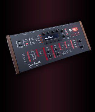 Dave Smith Instruments Prophet Módulo 12