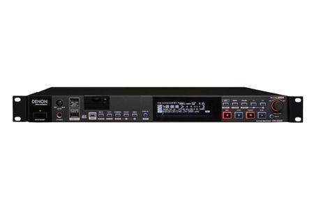 Denon Dn 500r Sd Usb Dual Simultanea Em Rack