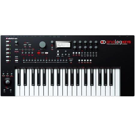 Elektron Analog Keys 4-Voice Polyphonic