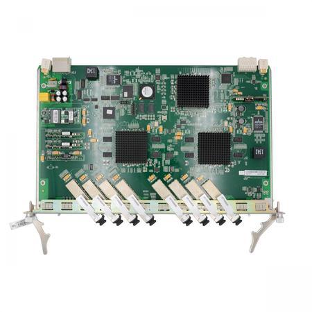 Olt Placa GC8b Gpon Fiberhome 5516-010-OLT Gc8b (Mod. C+)