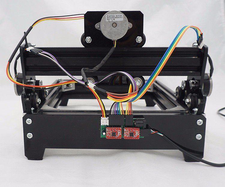 Gravadora E Corte Laser C5 15 Wats