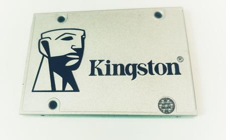Hd Ssd 240g Kingston Usado com Alguns Badblocks