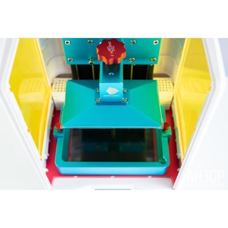 Impressora 3d Anycubic Photon S Sla Dlp Resina Odonto Dental e Joias