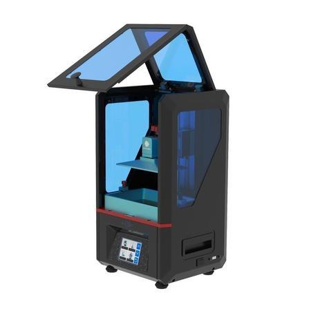 Impressora 3d Anycubic Sla Dlp Resina Odonto Dental e Joias (No Brasil)
