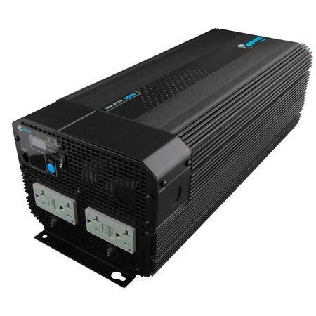 Inversor De Energia Xantrex Xpower 5000w 12v Para 110v