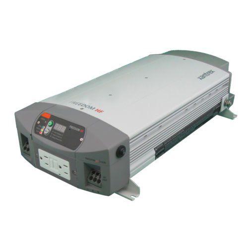 Inversor E Carregador De Energia/ Xantrex/ Freedom Hf 1800