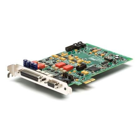 Lynx E22 2-In-2-Out Interface De Áudio Pcie