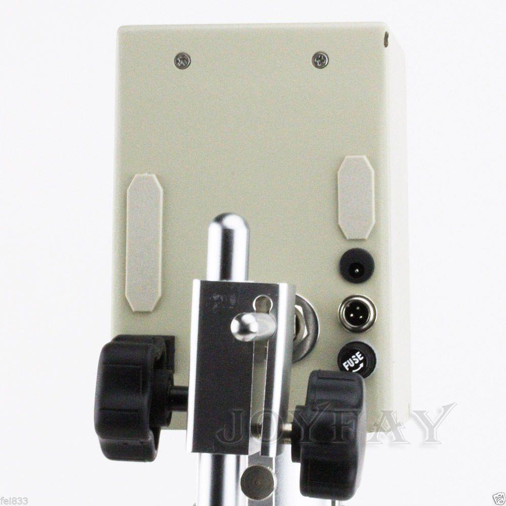 Medidor de Viscosidade rotativo Fluidímetro Display Digital NDJ-9S