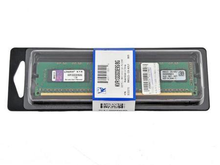 Memoria Ddr3 8192mb 1600 Kingston Kvr16s11/8 Notebook