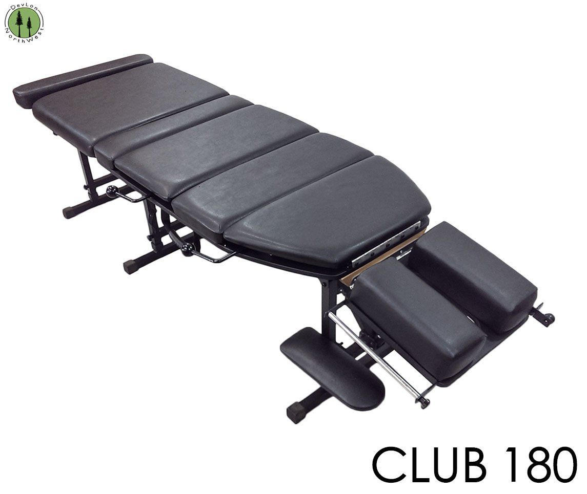 Mesa Clube 180 Terapia Quiroprática Tabela de Ajustamento Tratamento