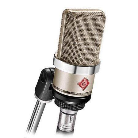 Microfone Condensador Neumann Tlm 102 Large-Diaphragm