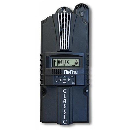 Midnite Solar Clássico 200 Mppt Controlador De Carga, 200v