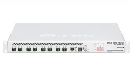 Mikrotik Cloud Core Router CCR1072-1G-8S+