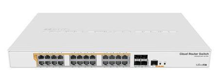 Mikrotik Router Switch Crs-328-24P-4S+RM L5